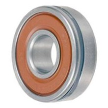 China made High quality bearing nsk 6203 bearing at best price