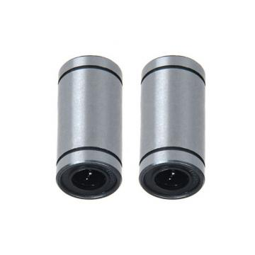 Lm8uu Lm10uu Lm16uu Lm6uu Lm12uu Lm20uu Linear Bushing 8mm CNC Linear Bearings for Rods Liner Rail Linear Shaft 3D Printers Parts
