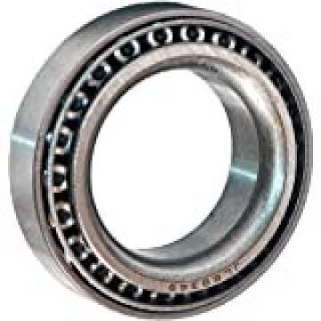 Koyo Lm12748/Lm12710 21.43*45.237*16.637mm Car Parts Single Row Taper Roller Bearing Car Wheel Bearing