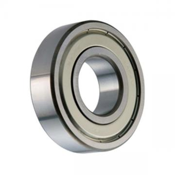 NSK high quality 6202 deep groove ball bearing