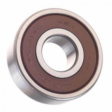 Japan Deep Groove Ball Bearing Nsk 6206 18 Bearing For Electric Generator