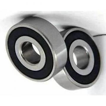 printing machine bearing 3202-2RS 15*35*15.9 double row angular contact ball bearing